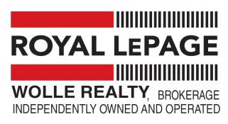 Wolle Realty  box logo