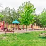Playground Waterloo Park